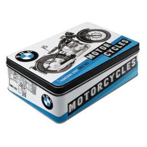 """BMW Vorratsdose """"Motorcycle"""""""