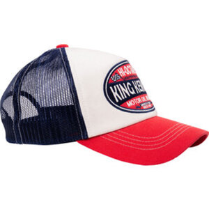 King Kerosin Truckercap        Hi Octane