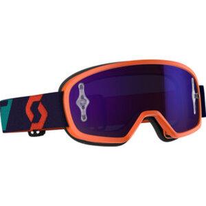 Scott Buzz MX Pro Motocrossbrille
