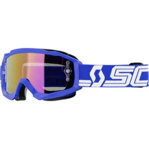 Scott Hustle X MX Motocrossbrille