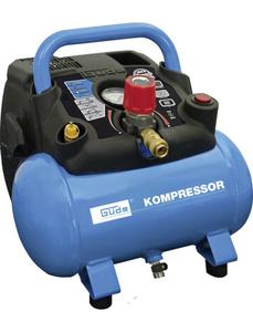 Kompressor 6 l