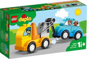 LEGO DUPLO  Bauset 10883 »Mein erster Abschleppwagen«