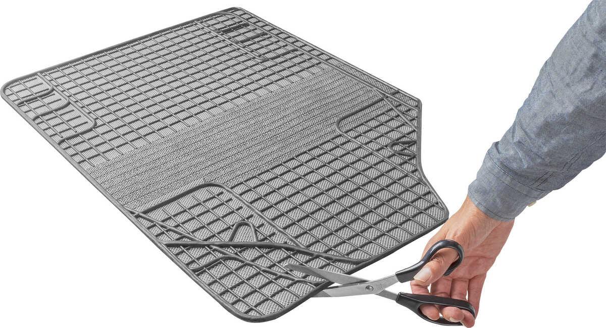 Bild 4 von WALSER  Gummi-Fußmatten »New Style«
