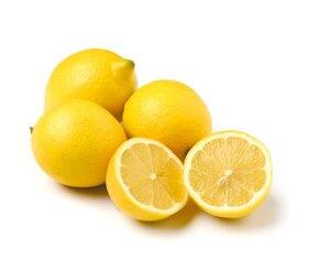 GO ÖKO Zitronen