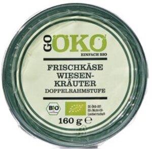 GO ÖKO Frischkäse