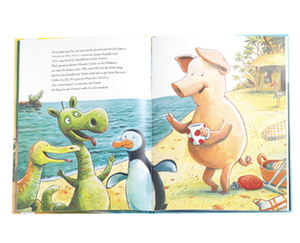 Bilderbuch zum Vorlesen