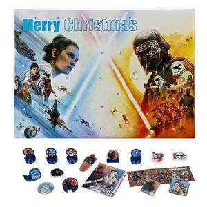 Star Wars Episode 9 - Adventskalender 2019