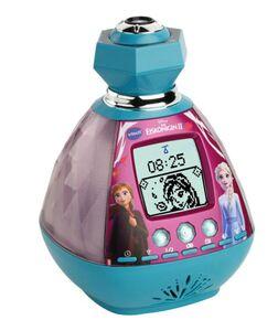 Die Eiskönigin 2 - KidiMagic - Kinderwecker mit Projektor uvm.