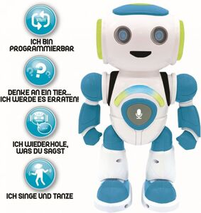 Powerman Junior Roboter
