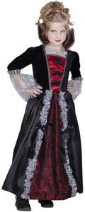 Kostüm - Vampirmädchen - für Kinder - verschiedene Größen