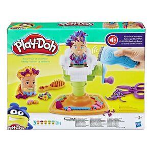 Play Doh - Freddy Friseur