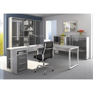 home24 Aktenschrank Set Plus V