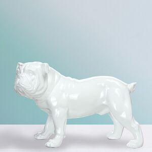 home24 Dekofigur Bulldog