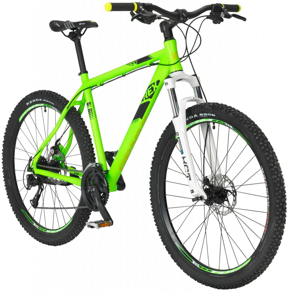"""Bild 1 von REX Mountainbike 27,5"""" Graveler 940 Fahrrad"""