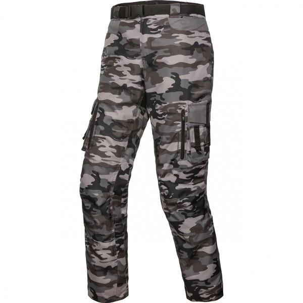 Spirit Motors            Textilhose 1.0 camouflage