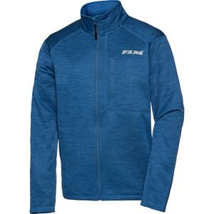 FLM            Fleece Jacke 3.0 blau