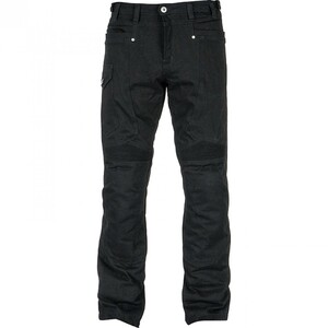 DXR            Denim Jeans schwarz