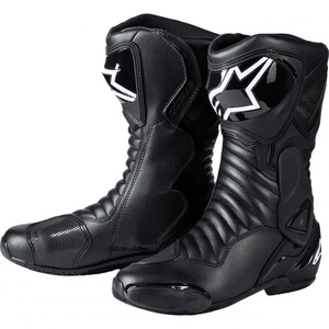 Alpinestars            SMX-6 V2 Stiefel schwarz