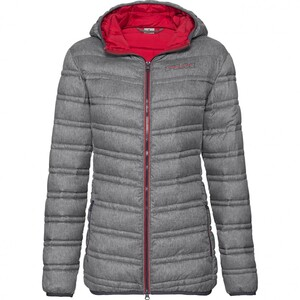 FLM            Sports Damen Steppjacke 1.0 grau