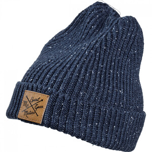 Spirit Motors            Retro Beanie 1.0 blau