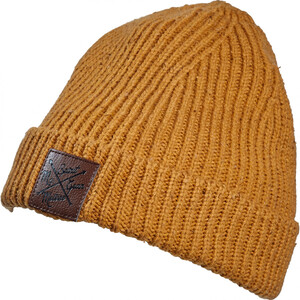 Spirit Motors            Retro Beanie 1.0 braun