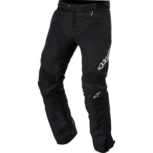Alpinestars            Raider Drystar Textilhose schwarz