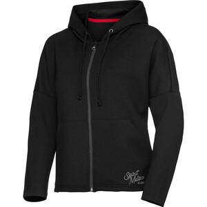 Spirit Motors            Sweatshirtjacke Damen 1.0 schwarz