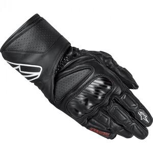 Alpinestars            SP-8 Handschuh schwarz