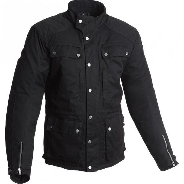 Segura            Memphis Textiljacke schwarz