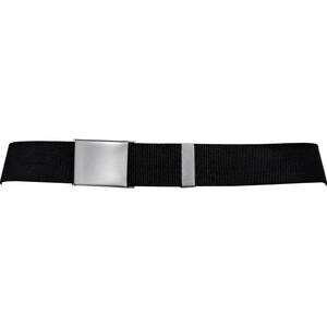 Spirit Motors            Textil Gürtel 1.0 schwarz