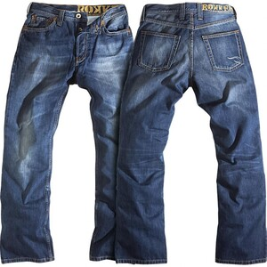 Rokker            Original Jeans blau 36/36