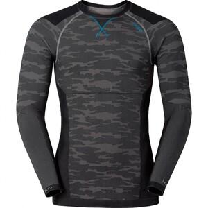 Odlo            Funktionsshirt Blackcomb Evolution Warm grau S