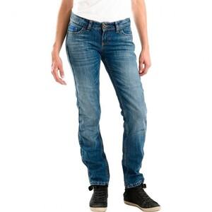 Overlap            Crystal Palace Smalt Damen Jeans blau 29