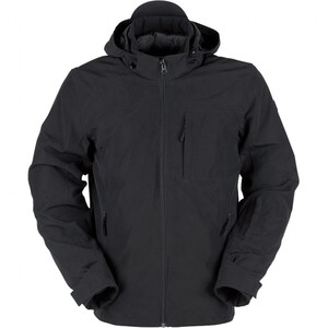 Furygan            London Evo Textiljacke schwarz XL