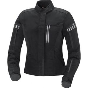 IXS            X-Damen Jacke Finja schwarz