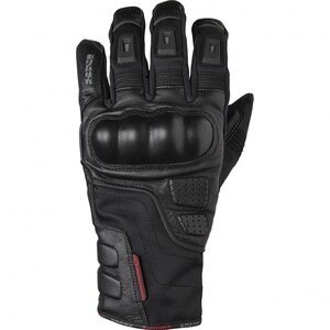 IXS            X-Handschuh Preston 2 schwarz