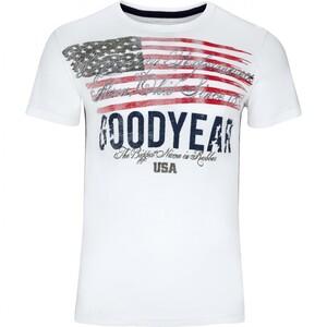 Goodyear            T-Shirt Bluffton weiß S