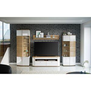home24 Wohnkombination Jaguare (4-teilig)