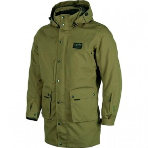 DXR            Easton Textiljacke khaki