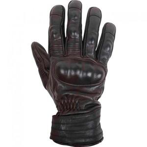Helstons            Brace Soft Winterhandschuh schwarz 13