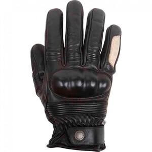 Helstons            Monza Soft Winterhandschuh schwarz 12