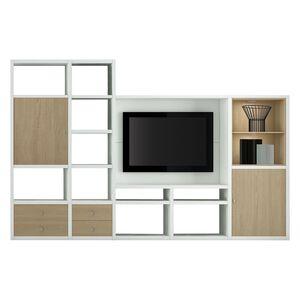 home24 TV-Wand Emporior II