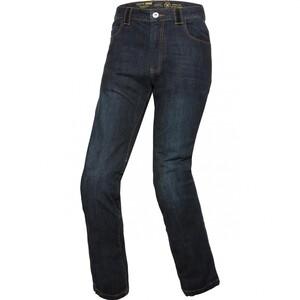 Spirit Motors            Cordura Denim Jeans mit Aramid 1.0 blau 38/34