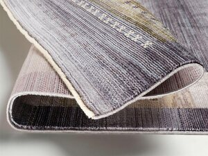 Teppich »Ovation Lorin«, OCI DIE TEPPICHMARKE, rechteckig, Höhe 11 mm, Besonders weich durch Microfaser