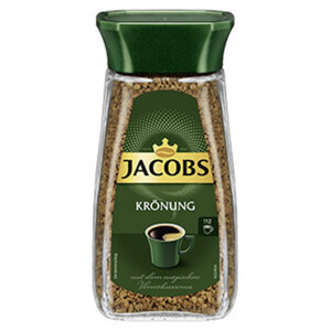 Jacobs  Krönung Instant jedes 200-g-Glas