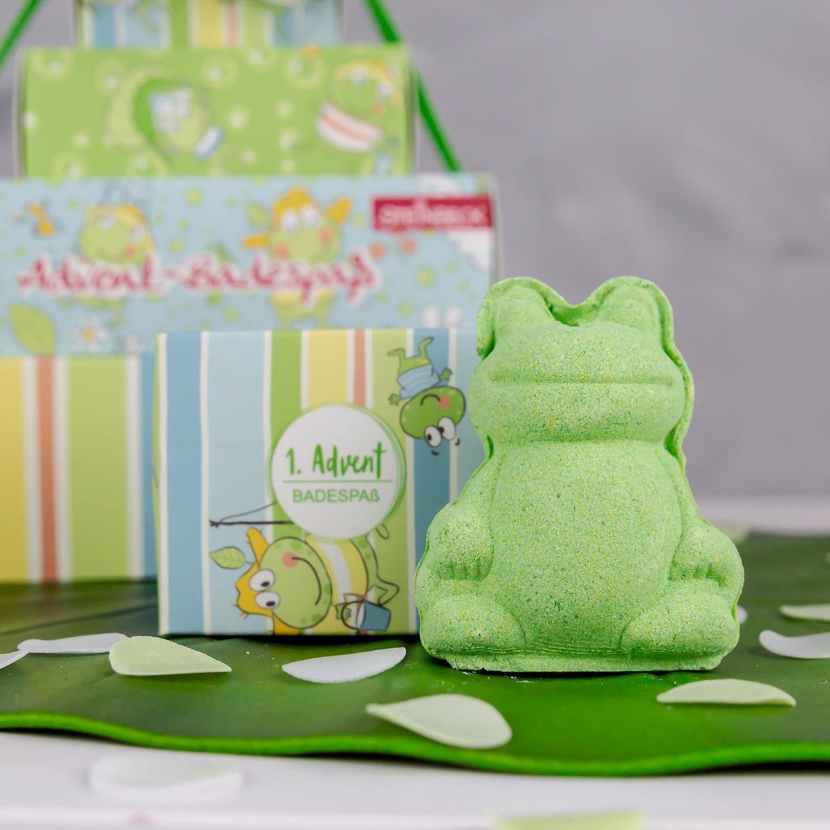 """Bild 4 von Advent-Geschenkset """"ADVENT FOR KIDS"""""""