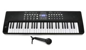 Clifton Keyboard 5450