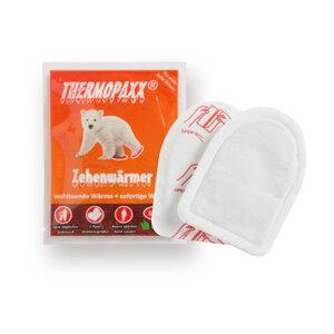 Thermopaxx Zehenwärmer (2 Stück)