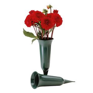 Grabvase Tulpe 32 cm