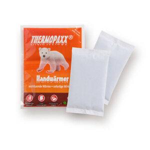 Thermopaxx Handwärmer (2 Stück)